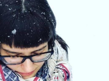 Come neve