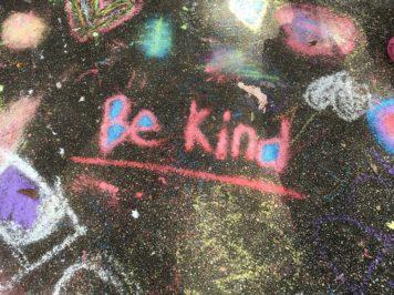 Buon proposito #29: praticare la gentilezza