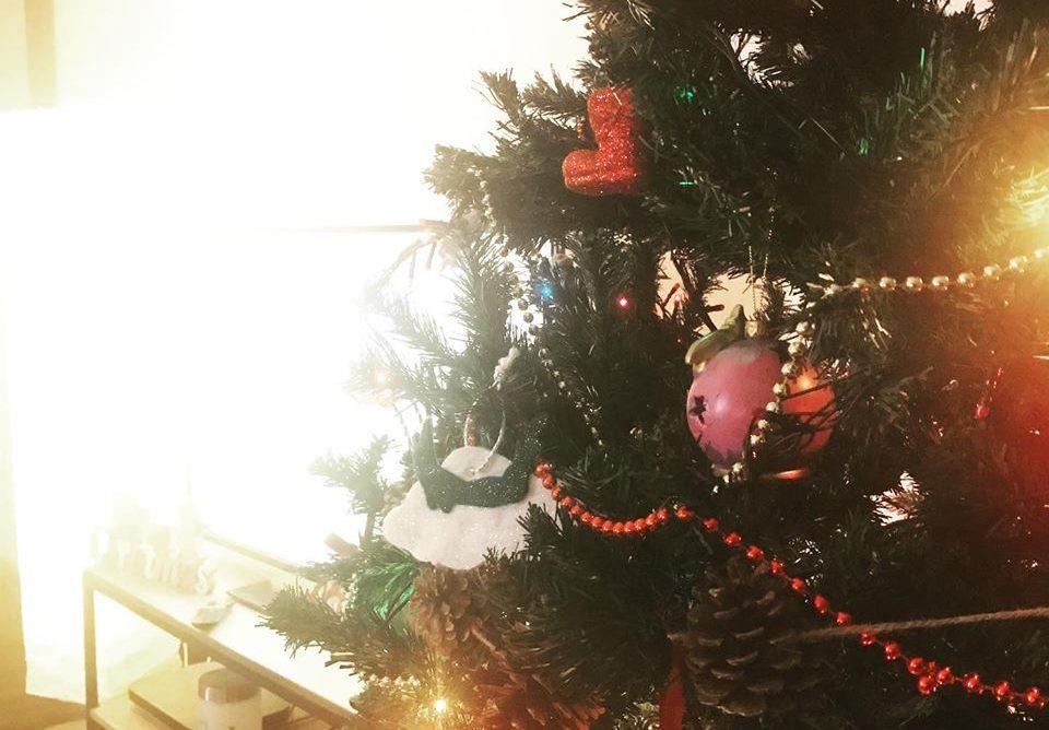 Buon proposito #49: non farsi rubare il Natale