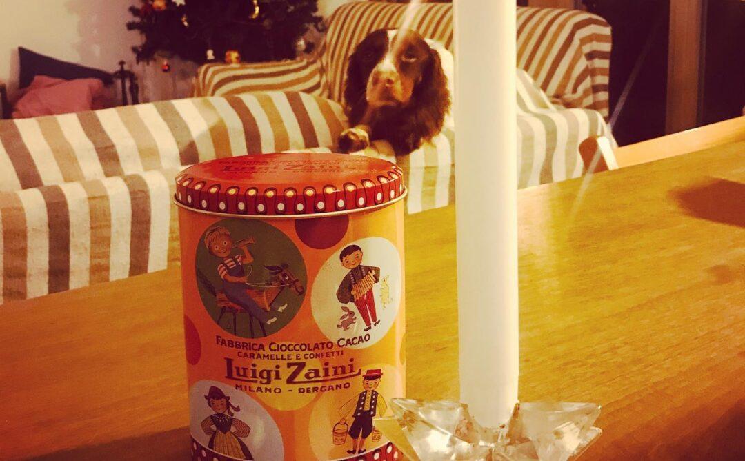 Il rituale dello spirito del Natale