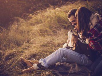 Il segreto per essere felici… in due