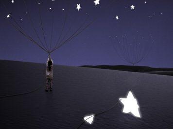 Il cielo stellato dentro di te