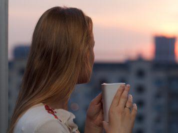 Spazi di tè