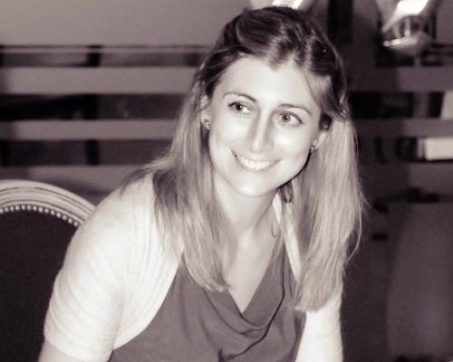 Cecilia Menarini, founder di Wishtagger