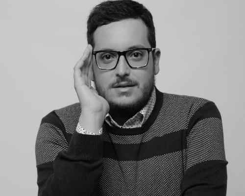 Davide Fusco, responsabile contenuti Zankyou