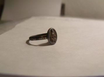 La signora degli anelli