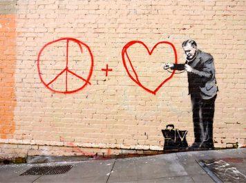 La costruzione di un amore
