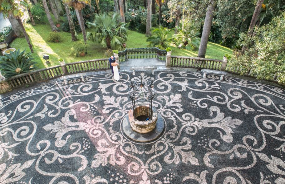 Save the date:  Wedding Club Zankyou – Christmas Edition 2017 a Santa Margherita Ligure