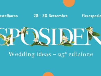 Save the date: Sposidea a Villa Castelbarco