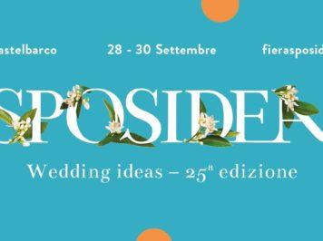 Save the date: Sposidea a Villa Castelbarco