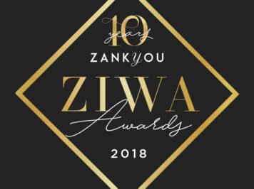ZIWA Awards 2018: sono nella giuria di esperti!