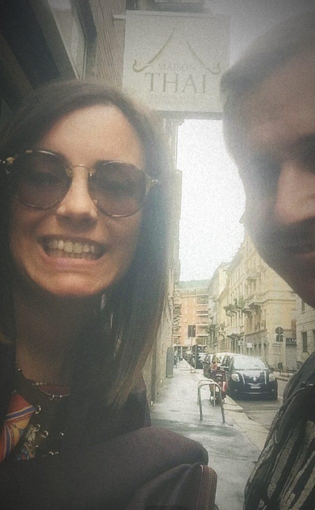 Startup Mon Amour - Carolina Casolo
