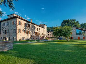 #StartUpMonAmour – Borgo Cadonega Relais & SPA: una bolla di benessere Made in Italy