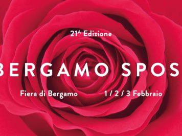 Save the date: Bergamo Sposi a Bergamo