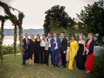 The Wedding School: il nuovo talent show firmato Angelo Garini