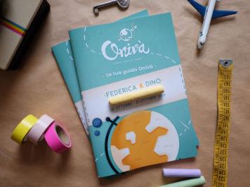 #StartupMonAmour: Onivà e i suoi viaggi fatti a mano