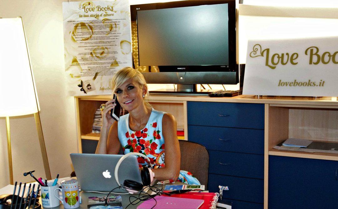 #StartupMonAmour: Mapi Danna, la messaggera dell'amore