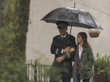 L'amore è un ombrello