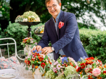 Save the wedding: Angelo Garini salva il tuo matrimonio!