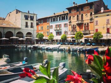 Vacanze estive? Sul Lago di Garda, a Desenzano!