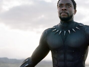 Pantera nera e SuperTeo