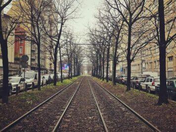 Ti amo, Milano